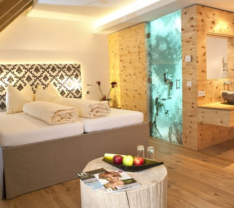 Rooms mtb hotel Eder - Hochkönig Lifetime Hotel
