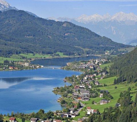 Bikeurlaub Kärnten MTB Hotel Regitnig