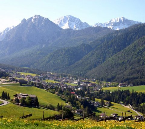 Mountainbikevakantie in Zuid-Tirol, Sporthotel exclusive
