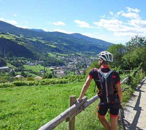 Reipertingerhof Bikeregion Alta Badia