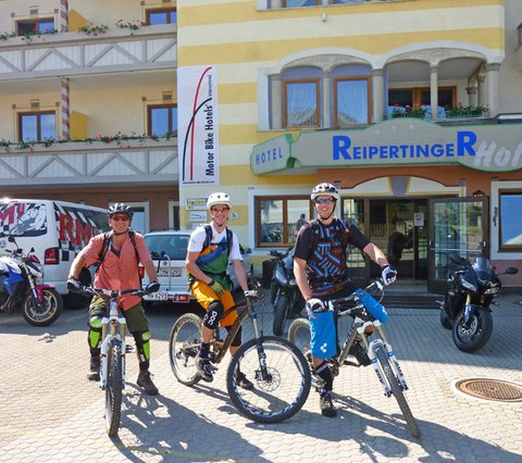 Sport and Bike Reipertingerhof