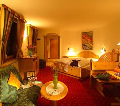Zimmer Reipertingerhof Alta Badia