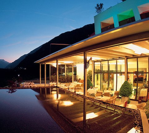 Ferien im Style & Sport Hotel Lindenhof Naturns