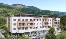 Appartements Mountainbikeurlaub Bruck