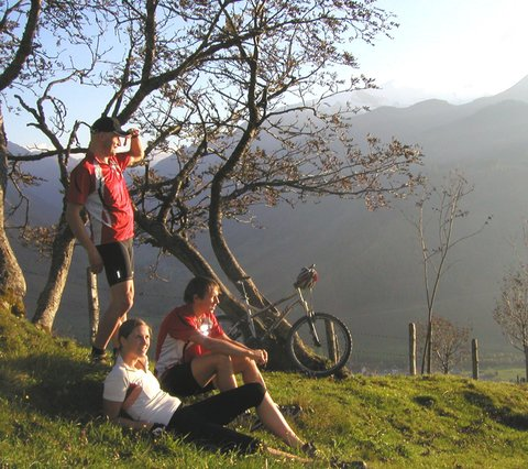 Bikeregion Pinzgau