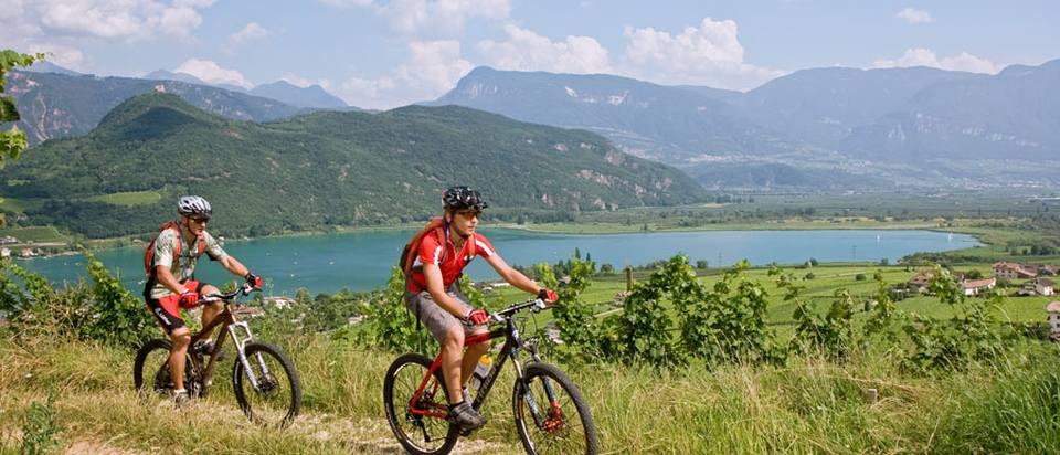 Easy & eBike Südtirol