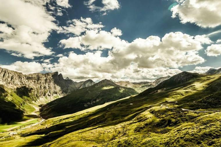 Südflucht © Graubünden