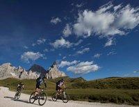 Dolomiti Lagorai Bike © Alessandro Trovati Smart