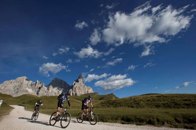 Dolomiti Lagorai Bike GRAND TOUR