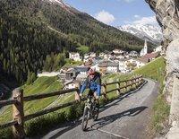 Bikearound © Graubünden