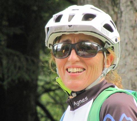 Agnes Innerhofer