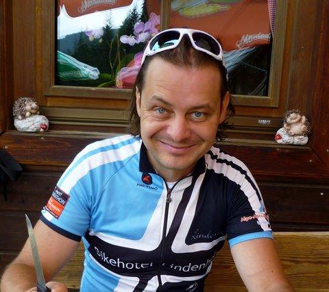 bike competence Lindendhof