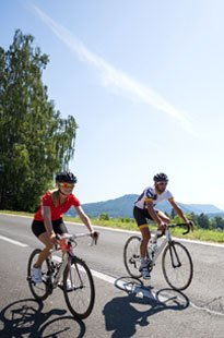 South Carinthia - One of the best road bike regions in Europe