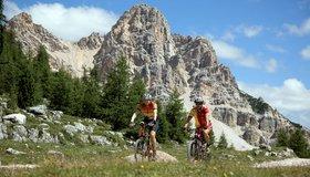 eBike Touren Pustertal © Excelsior Mountain Style Spa Resort