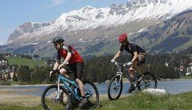 Bike & Family © Hotel Collina