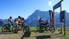 © San Martino Bike Arena