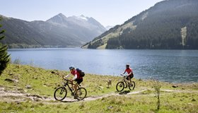Bike & Family - Zillertal Arena