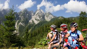 Bike & Family - Salzkammergut