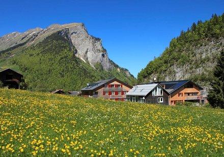 Alpen Hotel Post Au Bregenzerwald