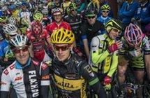Amadé cycling marathon