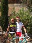 Aus dem Trainingstagebuch von Mario Seidl - Trainingsaufenthalt im ADLER THERMAE Spa & Relax Resort