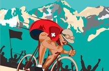 Bergkönig Swiss Vintage Cycling Festival
