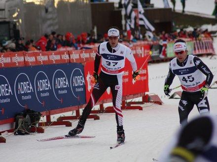 Biathlon in Styria