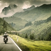 Dein Traumurlaub am Arlberg