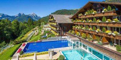Ermitage, Wellness- & Spa Hotel