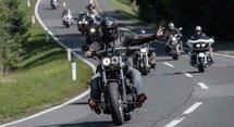 European Bike Week 2016