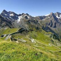 Geschenkt: Die schönsten Alpenpässe