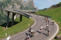 Highlander cycling marathon