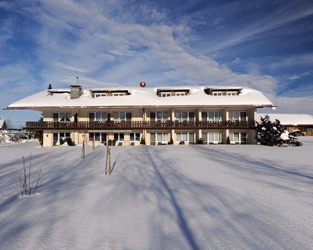 Hotel Bergblick in Scheidegg