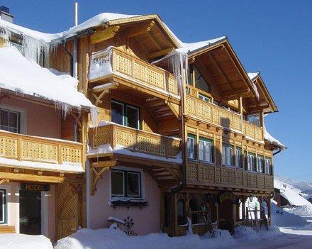 Hotel Kanzler in Bad Mitterndorf