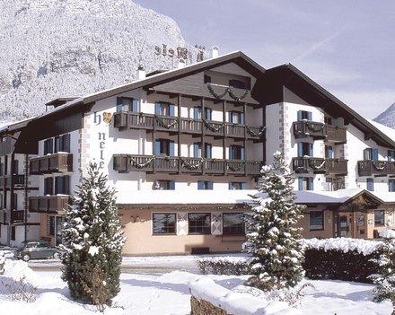 Hotel Nele in Trentino