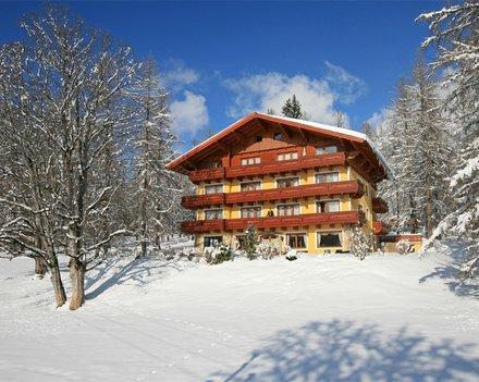 Hotel Rösslhof in Ramsau