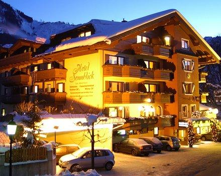Hotel Sonnblick in Kaprun