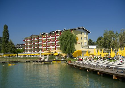 Hotel Sonne am Klopeiner See