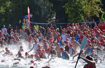 International Faakersee triathlon