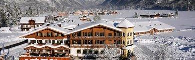 Landhotel Strasserwirt in St. Ulrich / Pillersee