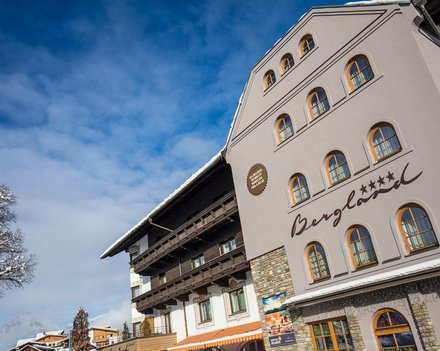 Langlauf Hotel Seefeld