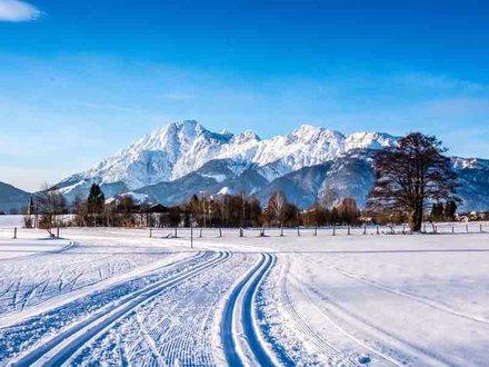 Langlaufen in Salzburg