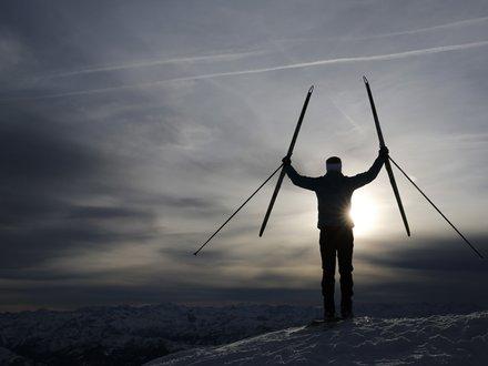 Langlaufurlaub in der Steiermark © Herbert Raffalt