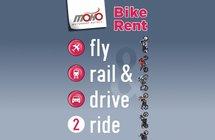 Miete dein Traumbike für deinen Motorradurlaub