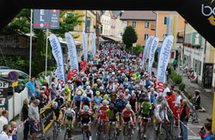 Mondsee - 5 lakes cycling marathon