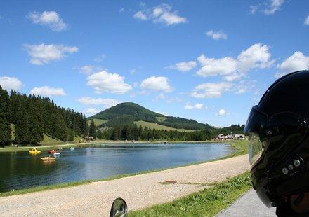 Motorradregion Steiermark