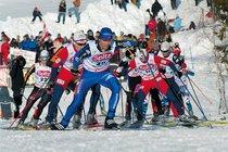 Nordische Ski-WM 2019 in Seefeld