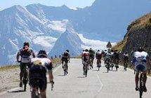 Ötztal cycling marathon
