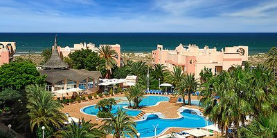 Oliva Nova Beach & Golf Resort in Spanien