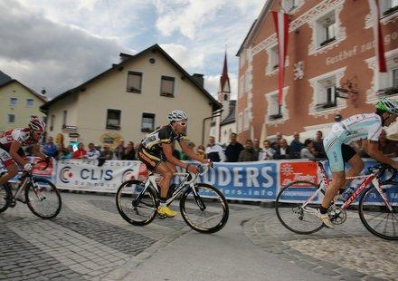 Radsport Event